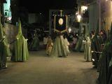 Jueves Santo 2010.Procesión de Jesús Amarrado a la Columna-2_161