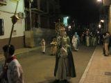 Jueves Santo 2010.Procesión de Jesús Amarrado a la Columna-2_172