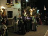 Jueves Santo 2010.Procesión de Jesús Amarrado a la Columna-2_174