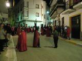 Jueves Santo 2010.Procesión de Jesús Amarrado a la Columna-2_178