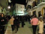 Jueves Santo 2010.Procesión de Jesús Amarrado a la Columna-2_182