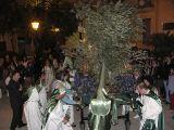 Jueves Santo 2010.Procesión de Jesús Amarrado a la Columna-2_183