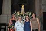 Los Rosarios 2010.  Procesión Virgen de Fátima.29-08_102