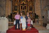 Los Rosarios 2010.  Procesión Virgen de Fátima.29-08_54