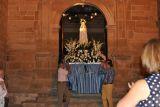 Los Rosarios 2010.  Procesión Virgen de Fátima.29-08_55