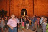 Los Rosarios 2010.  Procesión Virgen de Fátima.29-08_57