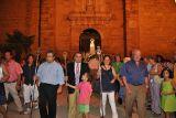 Los Rosarios 2010.  Procesión Virgen de Fátima.29-08_58