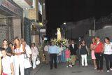 Los Rosarios 2010.  Procesión Virgen de Fátima.29-08_69