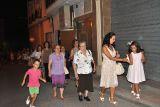 Los Rosarios 2010.  Procesión Virgen de Fátima.29-08_75