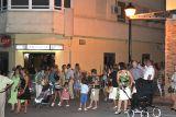 Los Rosarios 2010.  Procesión Virgen de Fátima.29-08_83