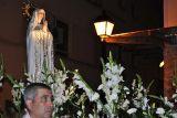 Los Rosarios 2010.  Procesión Virgen de Fátima.29-08_84