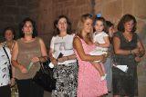 Los Rosarios 2010.  Procesión Virgen de Fátima.29-08_92
