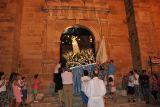 Los Rosarios 2010.  Procesión Virgen de Fátima.29-08_95