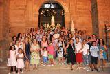 Los Rosarios 2010.  Procesión Virgen de Fátima.29-08_96