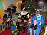 Recogida de cartas para los Reyes Magos. 3-01-2010_121