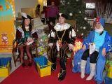 Recogida de cartas para los Reyes Magos. 3-01-2010_122