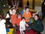 Recogida de cartas para los Reyes Magos. 3-01-2010_127