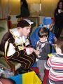 Recogida de cartas para los Reyes Magos. 3-01-2010_132