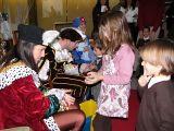 Recogida de cartas para los Reyes Magos. 3-01-2010_133