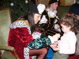Recogida de cartas para los Reyes Magos. 3-01-2010_136
