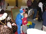 Recogida de cartas para los Reyes Magos. 3-01-2010_137