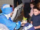 Recogida de cartas para los Reyes Magos. 3-01-2010_139