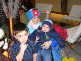 Recogida de cartas para los Reyes Magos. 3-01-2010_142