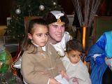 Recogida de cartas para los Reyes Magos. 3-01-2010_154