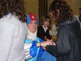 Recogida de cartas para los Reyes Magos. 3-01-2010_157