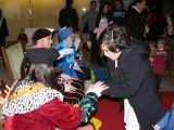 Recogida de cartas para los Reyes Magos. 3-01-2010_159