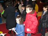 Recogida de cartas para los Reyes Magos. 3-01-2010_160