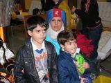 Recogida de cartas para los Reyes Magos. 3-01-2010_162