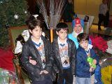 Recogida de cartas para los Reyes Magos. 3-01-2010_163