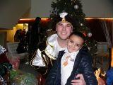 Recogida de cartas para los Reyes Magos. 3-01-2010_169