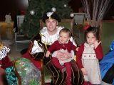 Recogida de cartas para los Reyes Magos. 3-01-2010_173