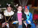 Recogida de cartas para los Reyes Magos. 3-01-2010_176