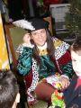 Recogida de cartas para los Reyes Magos. 3-01-2010_179
