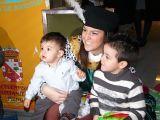 Recogida de cartas para los Reyes Magos. 3-01-2010_183