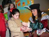 Recogida de cartas para los Reyes Magos. 3-01-2010_187