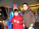 Recogida de cartas para los Reyes Magos. 3-01-2010_190