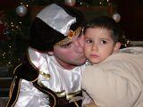 Recogida de cartas para los Reyes Magos. 3-01-2010_192