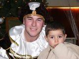 Recogida de cartas para los Reyes Magos. 3-01-2010_193