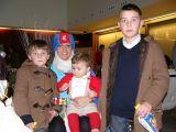 Recogida de cartas para los Reyes Magos. 3-01-2010_196