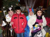 Recogida de cartas para los Reyes Magos. 3-01-2010_198