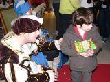 Recogida de cartas para los Reyes Magos. 3-01-2010_202