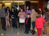 Recogida de cartas para los Reyes Magos. 3-01-2010_203