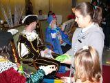 Recogida de cartas para los Reyes Magos. 3-01-2010_205
