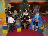 Recogida de cartas para los Reyes Magos. 3-01-2010_208