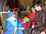 Recogida de cartas para los Reyes Magos. 3-01-2010_211