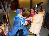 Recogida de cartas para los Reyes Magos. 3-01-2010_212